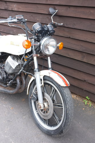 Yamaha RD400 RD 400 F Daytona Special 1979 Barn Find Restora For Sale (picture 3 of 5)