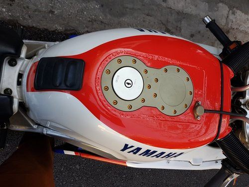 1989 Yamaha FZR750R OW-01 For Sale (picture 5 of 6)