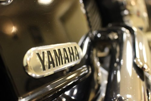 2004 Yamaha Dragstar XVS650A Classic SOLD (picture 5 of 6)