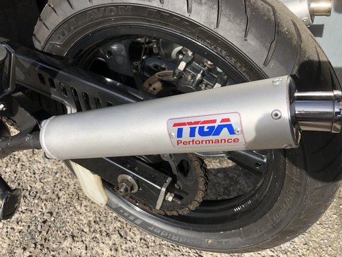1990 YAMAHA TDR 250 TZR WHEELS RARE STREET TRAIL ENDURO £4950 PX For Sale (picture 5 of 5)