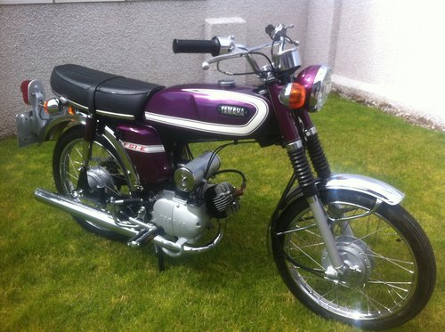 1975 Yamaha Fs1e For Sale (picture 1 of 3)