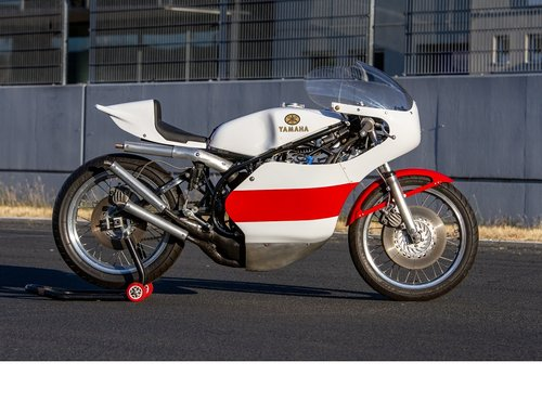 1978 Yamaha TZ 750 - Excellent - Ready To Race  SOLD (picture 2 of 6)