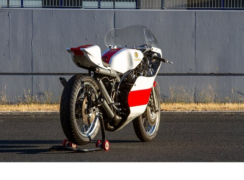 1978 Yamaha TZ 750 - Excellent - Ready To Race  SOLD (picture 3 of 6)