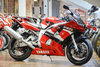 2001 Yamaha YZF-R6 EXCELLENT CONDITION TOO NICE TO TRADE For Sale
