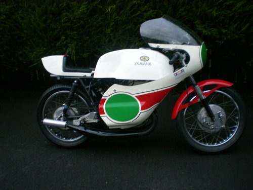 Read Titan Yamaha YDS5 250cc Rare Bike Reduced to Sell !! For Sale (picture 1 of 6)