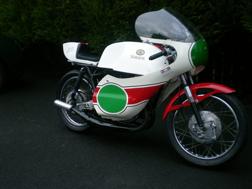 Read Titan Yamaha YDS5 250cc Rare Bike Reduced to Sell !! For Sale (picture 2 of 6)