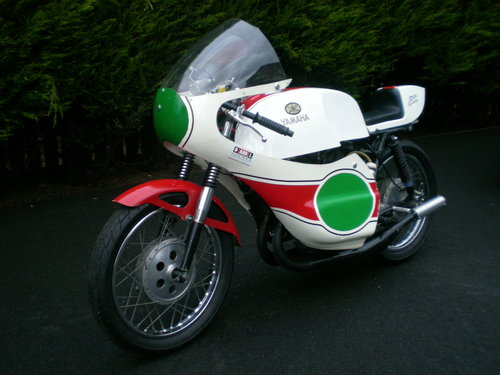 Read Titan Yamaha YDS5 250cc Rare Bike Reduced to Sell !! For Sale (picture 3 of 6)