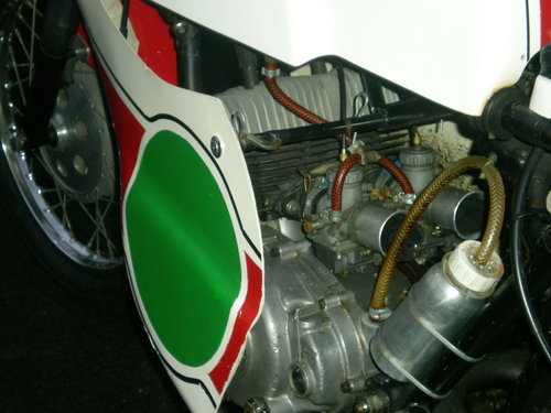 Read Titan Yamaha YDS5 250cc Rare Bike Reduced to Sell !! For Sale (picture 4 of 6)