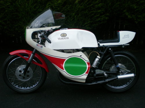 Read Titan Yamaha YDS5 250cc Rare Bike Reduced to Sell !! For Sale (picture 5 of 6)