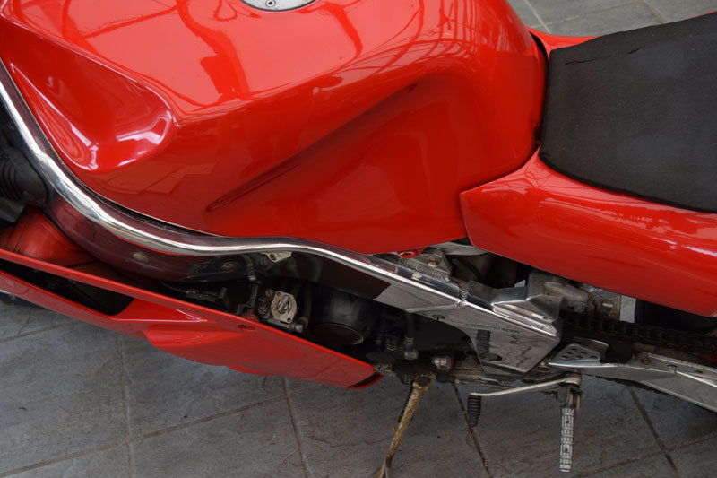 1987 Yamaha FZR 1000 Genesis For Sale (picture 5 of 6)
