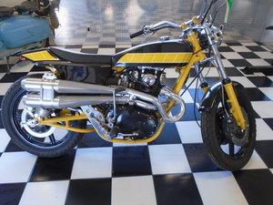 1979 Yamaha XS650 Flat Tracker