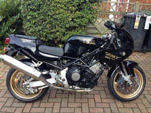 1996 Yamaha TRX 850 For Sale in Great Condition SOLD