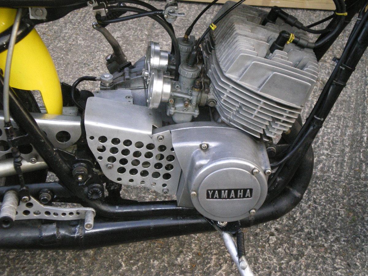 1970 Yamaha YDS6, 250cc Cafe Racer , Sprint bike ,Road Registered For Sale (picture 6 of 6)