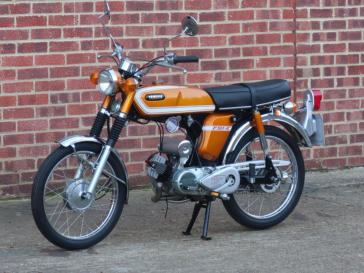 1974 Yamaha FS1-E For Sale (picture 6 of 6)