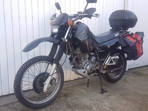 1994 Yamaha XT600 Tenere 27K Tested with Video (A BIT ROUGH For Sale