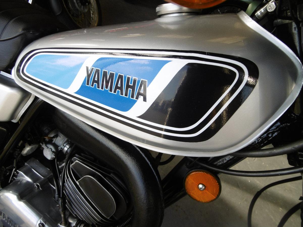 1977 Yamaha DT175 Timewarp UK Bike SOLD (picture 3 of 6)