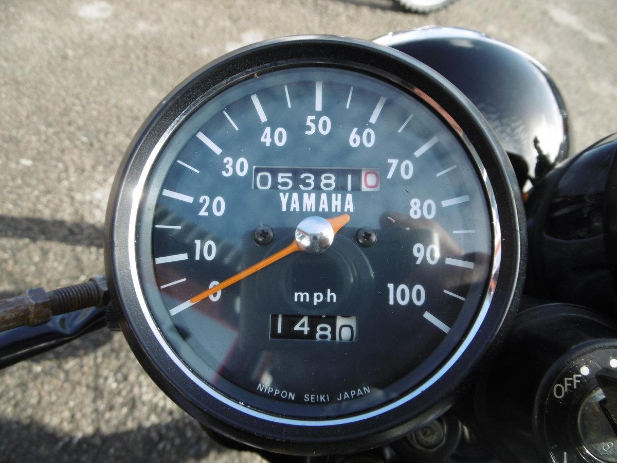 1977 Yamaha DT175 Timewarp UK Bike SOLD (picture 6 of 6)