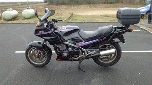 1988 classic yamaha fj1200