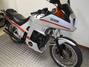 Yamaha XJ650 turbo 1986 For Sale