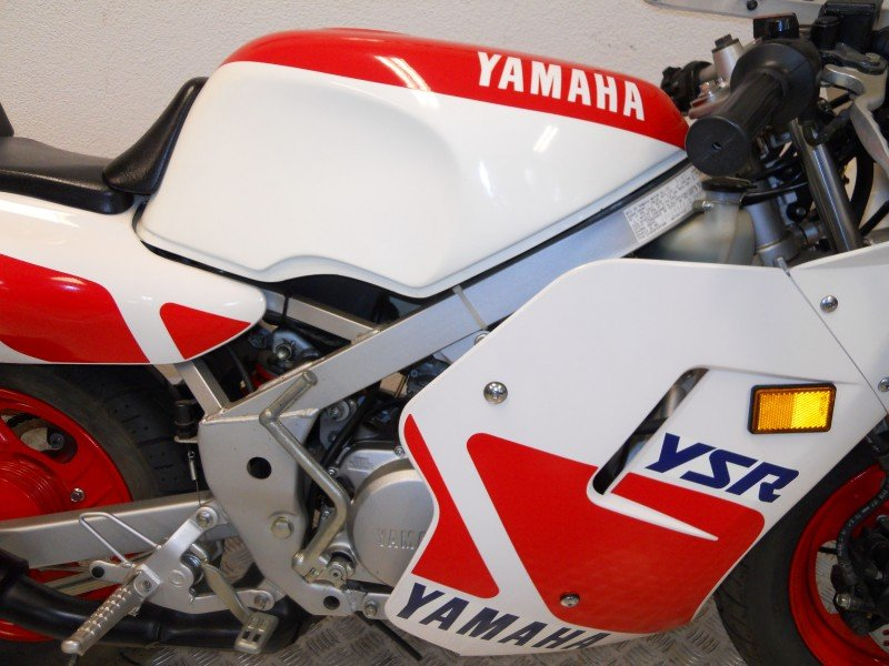 1987 Yamaha YSR 50 2 stroke . new For Sale (picture 2 of 6)