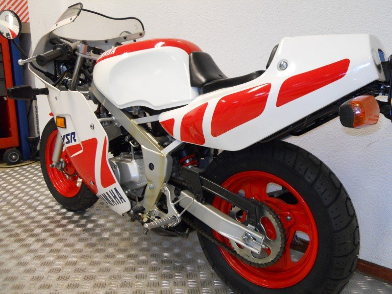 1987 Yamaha YSR 50 2 stroke . new For Sale (picture 5 of 6)