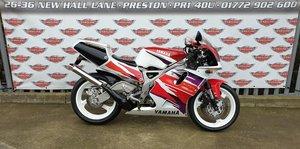 1993 Yamaha TZR250R SP Sport Production 2 Stroke Classic