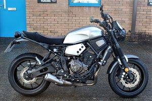 2018 68 Yamaha XSR 700 ABS For Sale