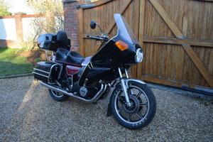 1983 Yamaha XS 750