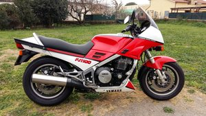 1987 Yamaha FJ 1100 For Sale