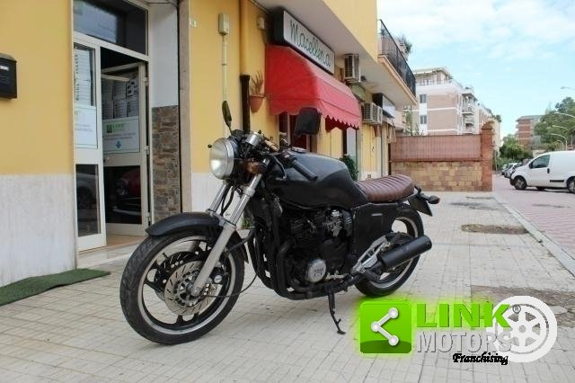 YAMAHA XJ 600 CAFE' RACER 1985 For Sale (picture 1 of 6)