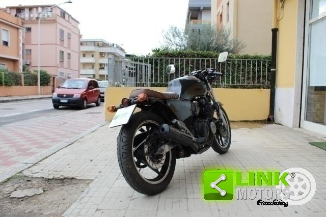 YAMAHA XJ 600 CAFE' RACER 1985 For Sale (picture 3 of 6)
