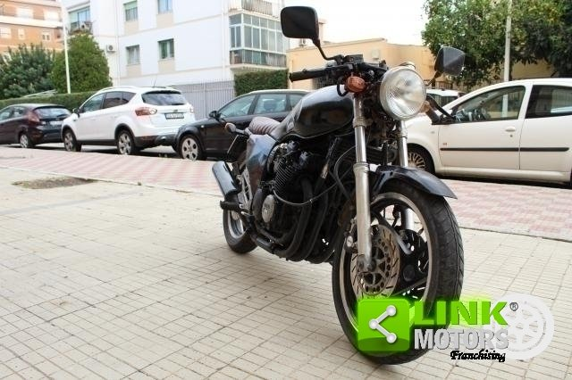 YAMAHA XJ 600 CAFE' RACER 1985 For Sale (picture 4 of 6)