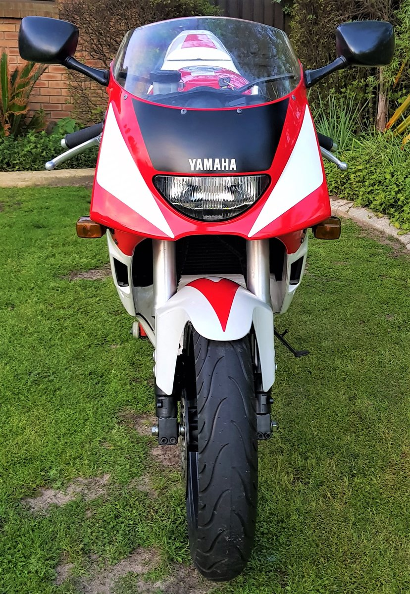 1992 YAMAHA TZR250 R-SP MINT CONDITION For Sale (picture 2 of 6)