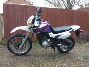 Yamaha XT600E - 1996 For Sale