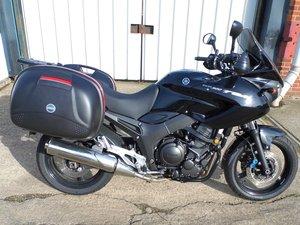 2007 YAMAHA TDM900 For Sale