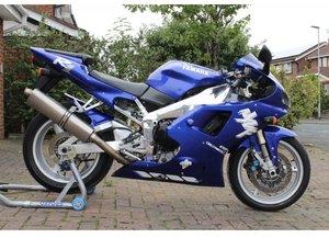 1998 4XV Yamaha R1 For Sale