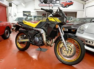 1988 Yamaha TDR 250 YPVS // 5k Miles // SOLD SIMILAR REQUIRED