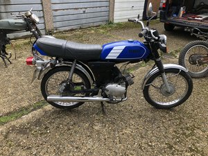 1988 Yamaha FS1E