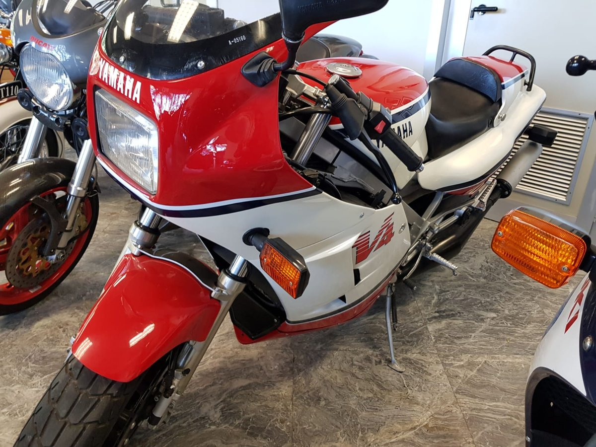 1985 Yamaha RD 500 LC For Sale (picture 3 of 6)