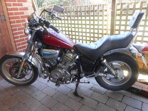 Yamaha virago 1000 cc v twin 1984 For Sale