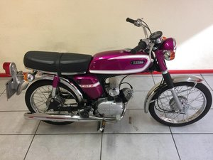 1975 YAMAHA FS1-E (fizzie) For Sale