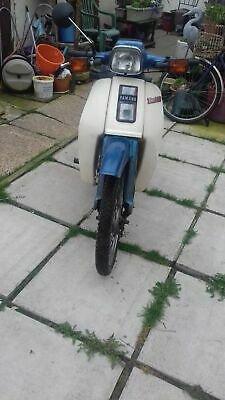 1989 Yamaha townmate