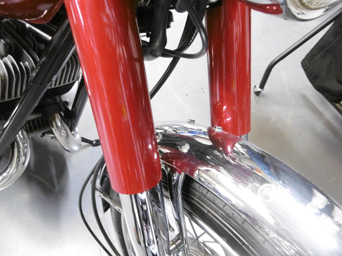 1968 Yamaha YM1 Stunning full nut and bolt restoration  For Sale (picture 5 of 6)