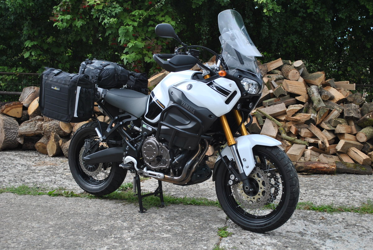 2014 Yamaha Super Tenere XT1200Z For Sale (picture 1 of 6)