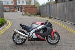 2000 Yamaha Thunderace 1000 custom