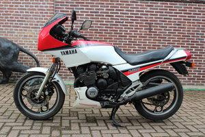 1985 All Original Yamaha XJ 600, low km's, Classic DOHC For Sale