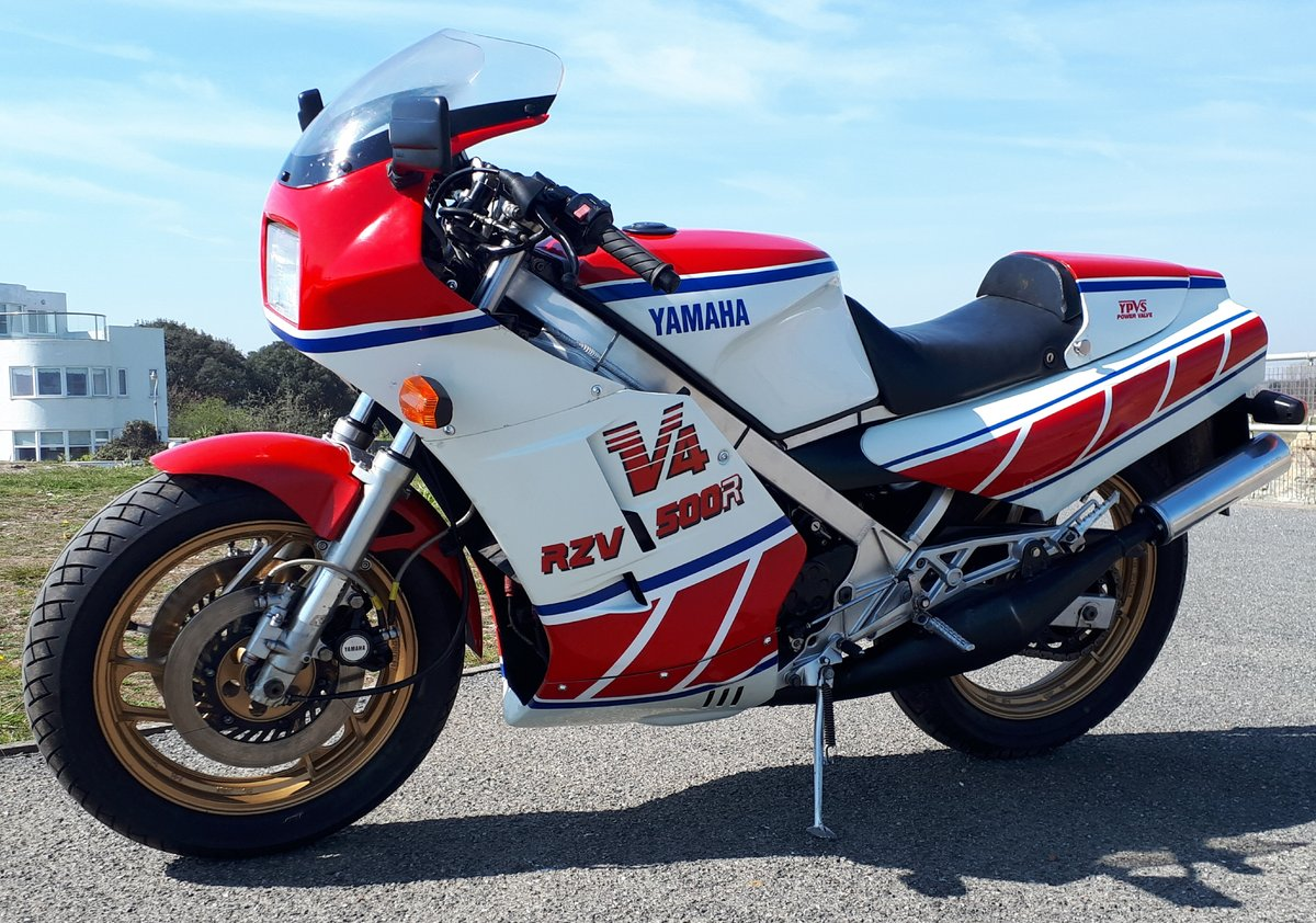 1984 Rzv500r rd500lc For Sale (picture 3 of 6)