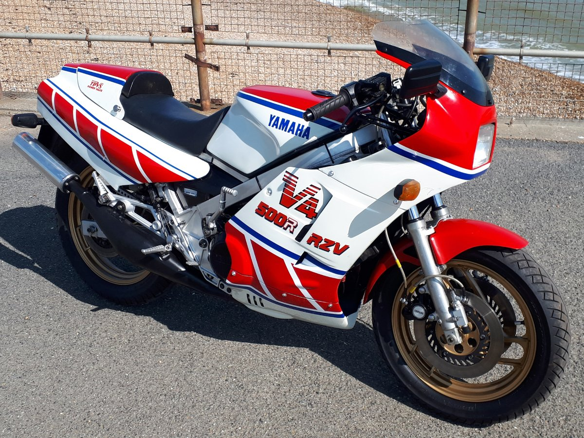 1984 Rzv500r rd500lc For Sale (picture 4 of 6)