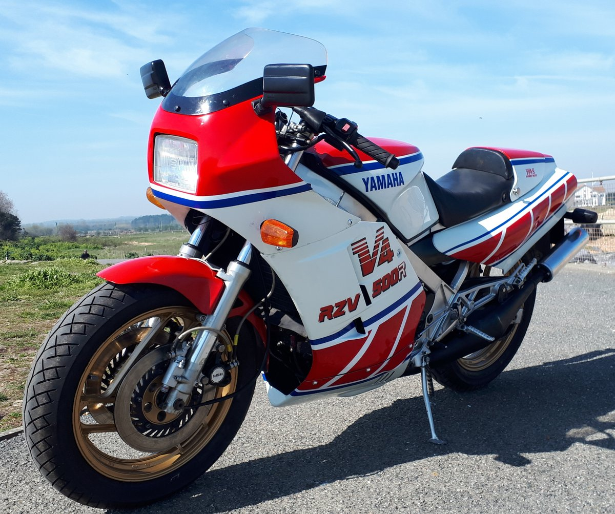 1984 Rzv500r rd500lc For Sale (picture 5 of 6)