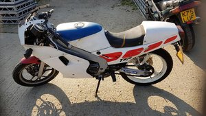 1992 Yamaha TZR 125 For Sale